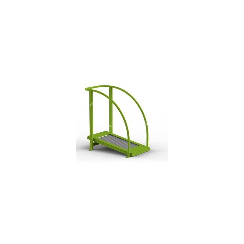 LE.ST.032 Treadmill