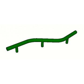 Snake balancer