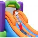 9063 Obstacle Course