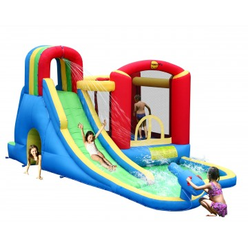 9047 Splash Wave Fun Zone