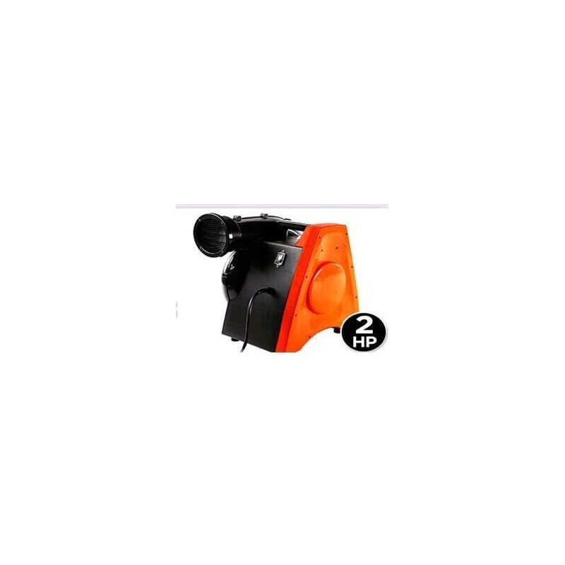 Electric blower 1,5 KW