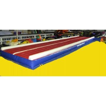 Air track (12x2,5x0,3m)