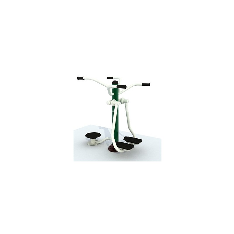 2340X-CSO twister, leg