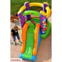 9236 Combo Bouncer with Slide