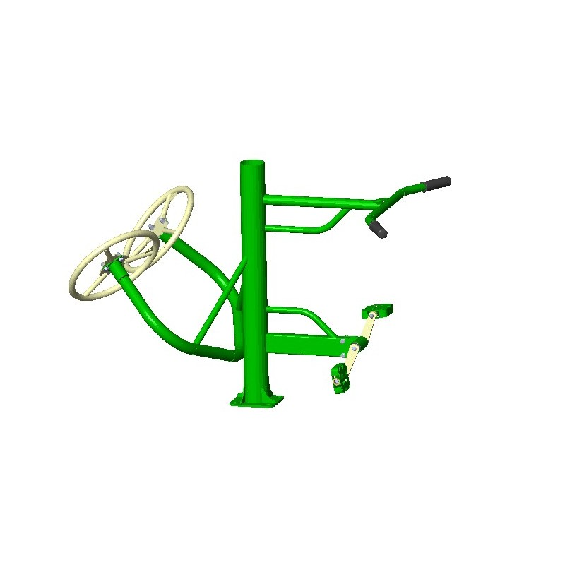 HC-1 Arm- and leg strengthener