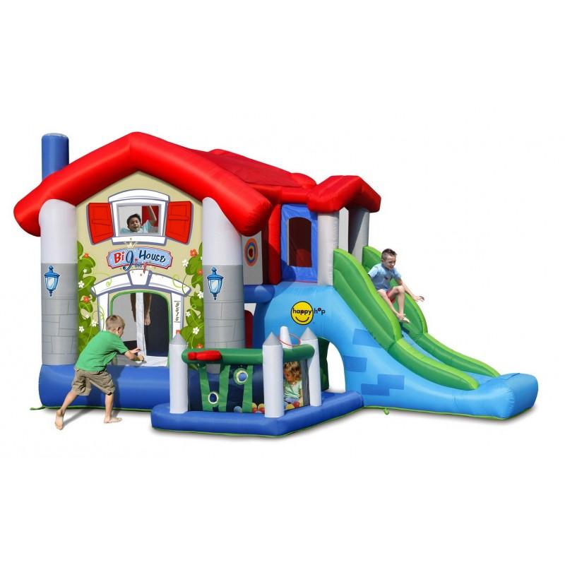 9515 The Big House