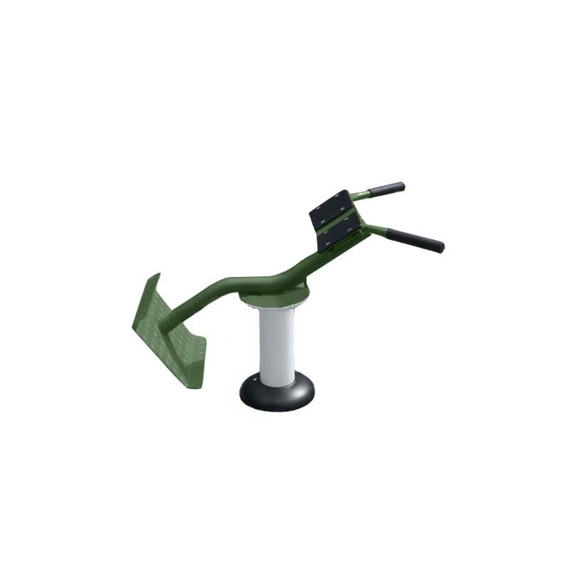 2017A-CSO Back muscle trainer
